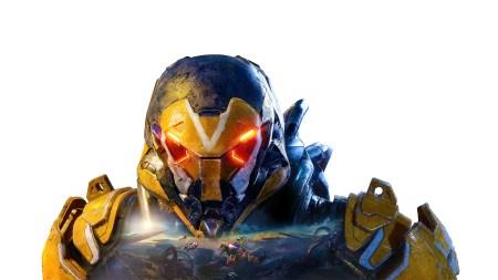 BioWare опубликовала геймплейный трейлер Anthem, раскрывающий сюжет, игровые режимы и типы экзоскелетов