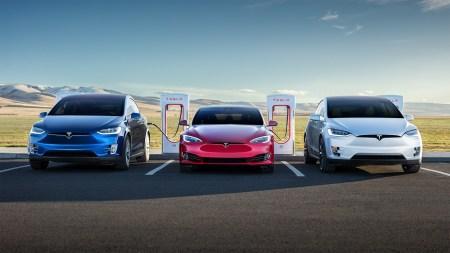 Tesla существенно повысила цены на зарядных станциях Supercharger по всему миру