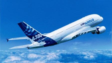 Airbus планирует в отдаленном будущем разработать беспилотные пассажирские самолеты