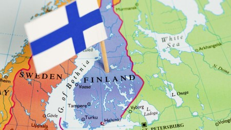 Финляндия намерена ознакомить с базовыми принципами работы искусственного интеллекта 1 миллион своих граждан