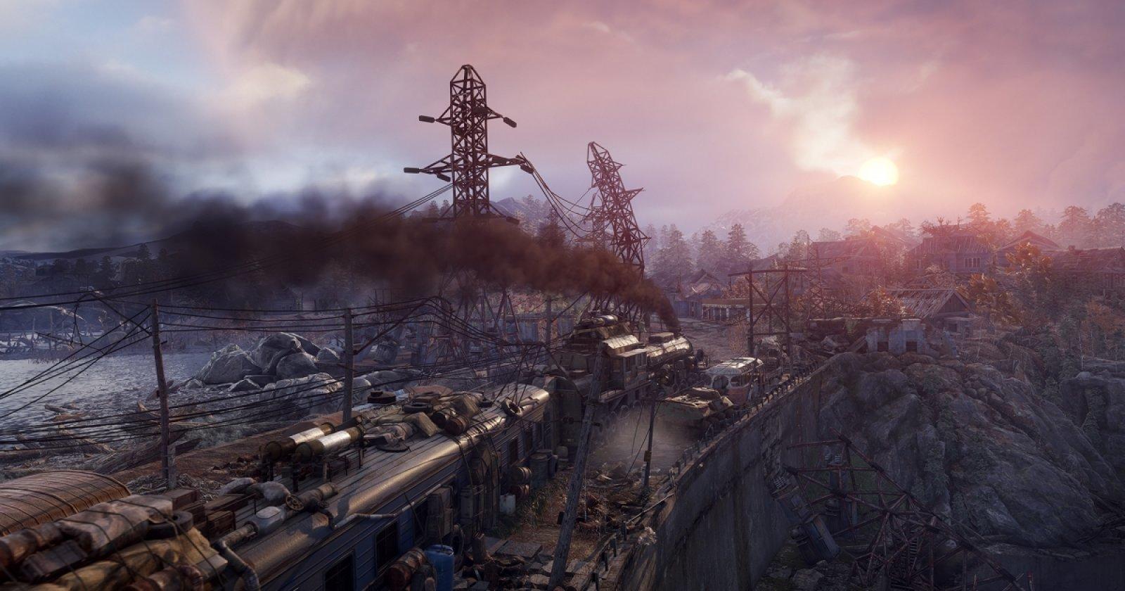 Игра Metro Exodus для ПК станет эксклюзивом для Epic Games Store сроком на год, в Steam проект появится только в 2020 году - ITC.ua