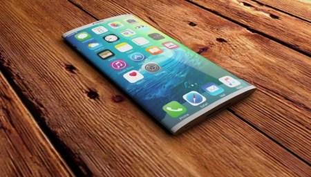 Apple работает над собственным складным смартфоном с раскладывающимся наружу дисплеем