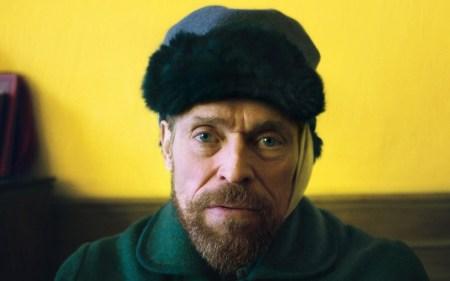 Рецензия на фильм «Ван Гог. На пороге вечности» / At Eternity's Gate