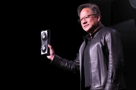 Глава NVIDIA о новой видеокарте AMD: «Производительность никакая и в ней нет ничего нового»