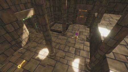 Unity разработала игру Obstacle Tower для оценки возможностей ботов