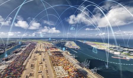 IBM займется цифровизацией роттердамского порта