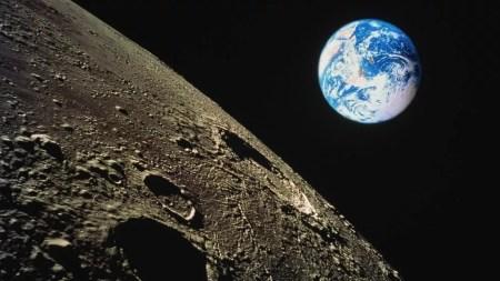 Новое исследование NASA может изменить теорию формирования Луны