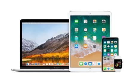 Bloomberg: Apple объединит приложения для iPhone, iPad и Mac к 2021 году