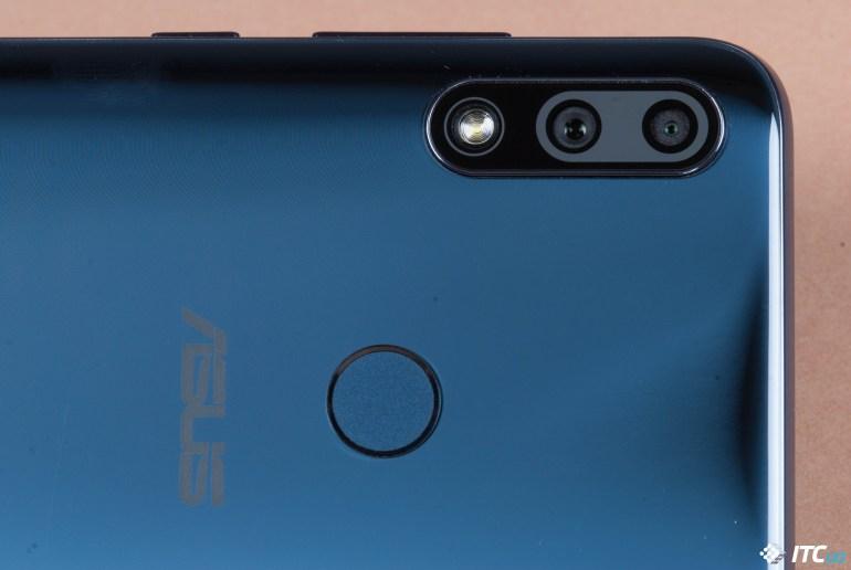 Обзор смартфона ASUS ZenFone Max Pro (M2)