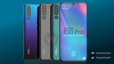 Опубликованы фотографии, снятые на камеру смартфона Huawei P30 Pro с 10-кратным оптическим увеличением - ITC.ua