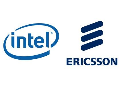 Intel и Ericsson заключили соглашение о совместном развитии 5G-инфраструктуры