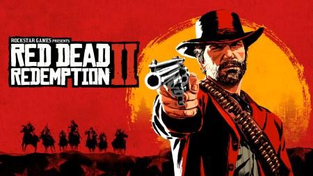Red Dead Redemption 2 разошлась тиражом 23 млн экземпляров, на PlayStation 4 сейчас действует 33% скидка на все версии игры