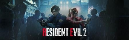 Resident Evil 2: что ж так страшно-то, а?