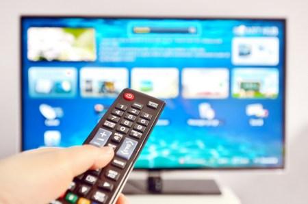 MOYO: В 2018 году три четверти проданных в Украине телевизоров оснащались Smart TV, а самым популярным разрешением стало 4K [инфографика]