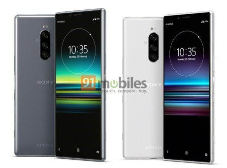 Характеристики, цены и сроки выхода новых смартфонов Sony Xperia 1, Xperia 10, Xperia 10 Plus и Xperia L3 утекли в сеть накануне анонса