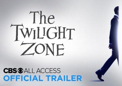 Вышел первый полноценный трейлер перезапуска сериала ужасов The Twilight Zone / «Сумеречная зона» от Джордана Пила, премьера состоится 1 апреля 2019 года