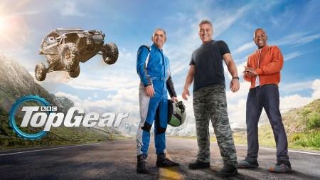 Новый сезон автошоу Top Gear стартует 17 февраля 2019 года, он станет прощальным для Мэтта ЛеБлана и Рори Рида