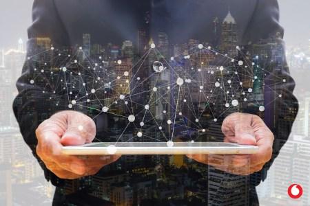 Vodafone Украина построит в Харькове «Золотой кластер» мобильной сети с использованием технологий MIMO 4×4, AAU, 4T6S и 2T9S