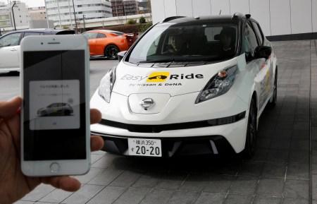 Waymo и Renault-Nissan-Mitsubishi ведут переговоры о партнерстве в сфере беспилотных автомобилей и сервисов такси