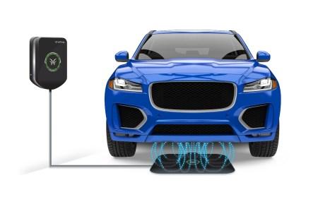 WiTricity купила у Qualcomm более 1500 патентов и заявок на патенты, касающихся технологий беспроводной зарядки электромобилей