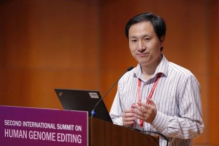 Новые данные указывают, что эксперимент по созданию генетически модифицированных детей в Китае мог финансироваться властями