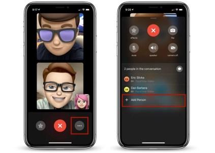 Даже после обновления iOS 12.1.4 в работе Group FaceTime имеются проблемы. Apple осведомлена, но не говорит, когда выпустит очередное исправление