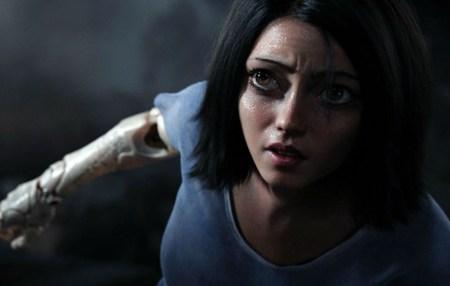 Создатели фильма Alita: Battle Angel о главной героине: «Это самый сложный цифровой персонаж из созданных нами»