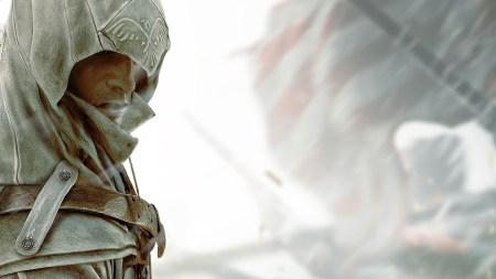 В сети появился трейлер переиздания Assassin's Creed III