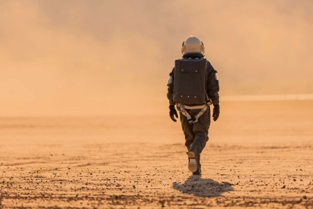 Проекту Mars One по колонизации Марса, похоже, пришел конец