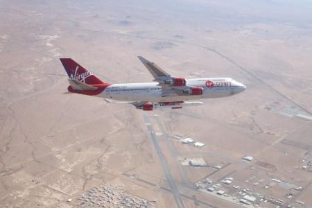 Ричард Брэнсон: «Решение Virgin Orbit позволит выводить новые спутники взамен потерянных в течение суток»