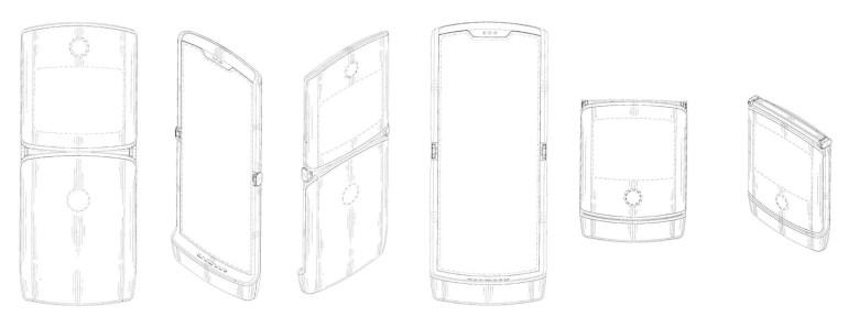 Motorola пообещала выпустить сгибаемый смартфон на рынок не позже Samsung и Huawei, а Xiaomi решила повременить с выпуском своего