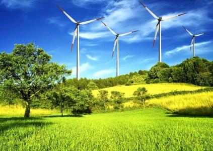 Google и DeepMind использовали ИИ для более точного предсказания выработки энергии ветровыми электростанциями