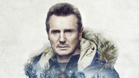 Cold Pursuit / «Холодная месть» («Снегоуборщик»)