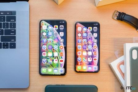 Сработало! После снижения цен продажи новых iPhone в китайском интернет-магазине Tmall взлетели на 76%