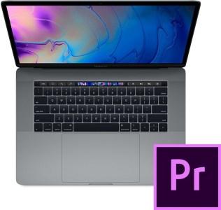 У ноутбуков Apple MacBook Pro перегорают динамики (их замена без гарантии — более $600). Пользователи винят ПО Adobe Premiere Pro
