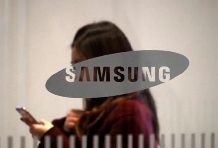Samsung активно вкладывает в 5G, пытаясь обойти Huawei на рынке телекоммуникационного оборудования