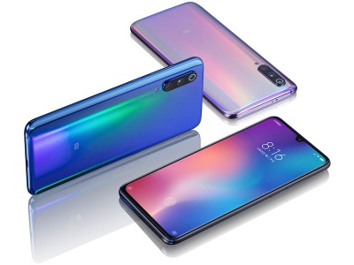 Смартфон Xiaomi Mi 9 — новый лидер рейтинга DxOMark по качеству видео