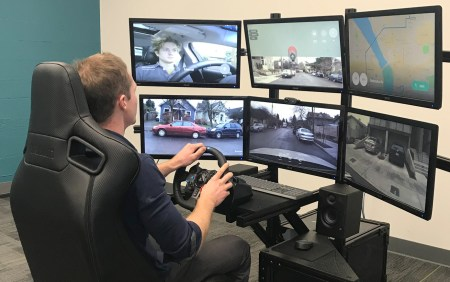 Designated Driver предлагает оснащать робомобили функцией удаленного управления
