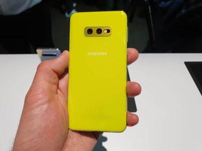 «Дешевле Galaxy S10e». Samsung готовит «народный» флагман на SoCSnapdragon 855