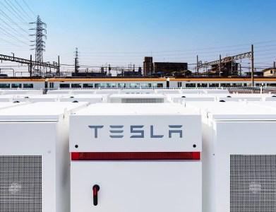 Tesla установила свою крупнейшую в Азии аккумуляторную систему резервного питания за рекордные два дня
