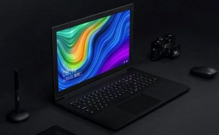 Обновленный ноутбук Xiaomi Mi Notebook 15.6 с CPU Intel Core i5 восьмого поколения и дискретной графикой NVIDIA GeForce MX110 стоит от $655
