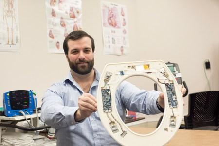 Американские инженеры оснастили обыкновенный стульчак оборудованием для мониторинга состояния сердечно-сосудистой системы