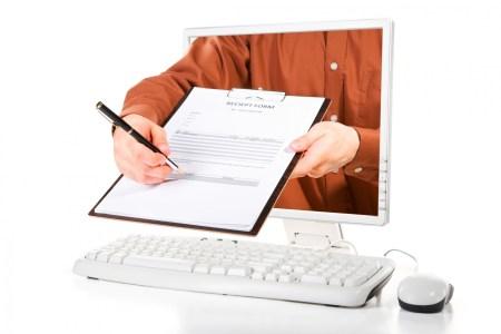 С апреля в Украине можно будет зарегистрировать ООО через онлайн сервис всего за несколько минут