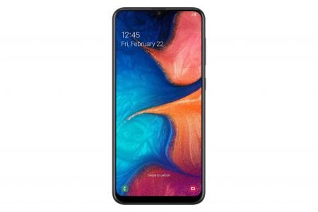 Новый доступный середнячок Samsung Galaxy A20 получил экран Super AMOLED диагональю 6,4 дюйма, сдвоенную камеру и аккумулятор емкостью 4000 мА·ч