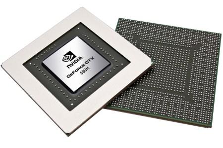 В следующем месяце NVIDIAотправит на пенсию 43 мобильные видеокарты поколения Kepler