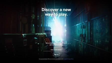 Google интригует анонсом нового продукта на GDC, обещая показать «будущее гейминга»
