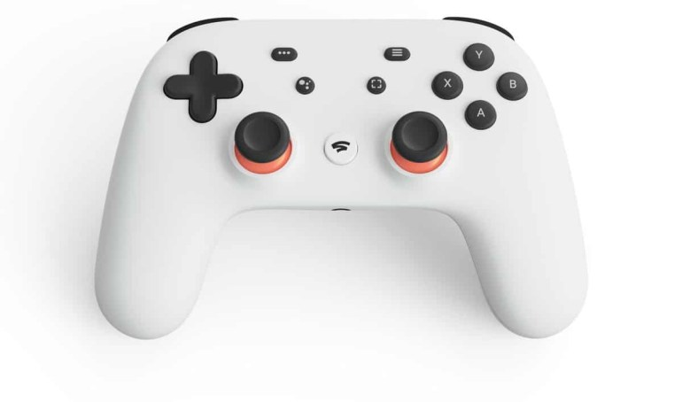 Google представила «будущее гейминга»: стриминговый игровой сервис Stadia и одноимённый контроллер