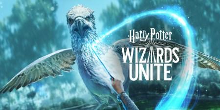 Niantic раскрыла подробности о своей новой мобильной AR-игре Harry Potter: Wizards Unite и открыла предзаказ