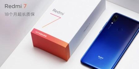 Не очень-то и дешево: смартфон Redmi 7 в Европе обойдется в 160 евро