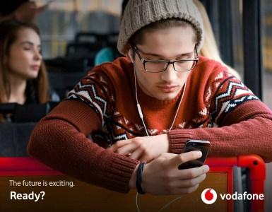 Vodafone будет месяц возвращать стоимость проезда во львовском электротранспорте для абонентов, которые оплатили ее с помощью SMS